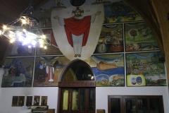 Ikonen westwand