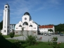 Kloster aussen