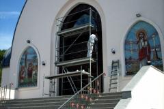 2005 Renovierungen
